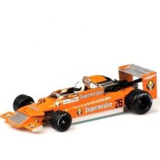 Масштабная модель (1:43) Формулы 1 - BMW 792 (Markus Hottinge)