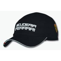 *Бейсболка Scuderia Ferrari 3D Logo