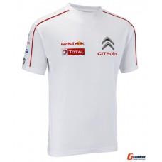 *Мужская футболка Citroen Racing