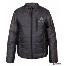 *Мужская куртка Citroen Racing серая