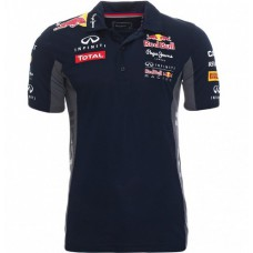 *Спортивное мужское поло Red Bull Racing Team