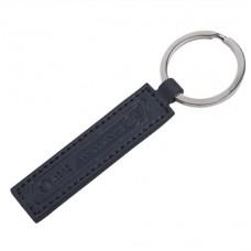 Кожаный брелок для ключей Williams at&t