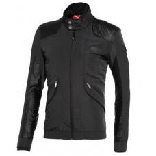 *Лёгкая мужская куртка BMW M by PUMA, черного цвета