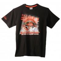 Мужская футболка Michael Schumacher