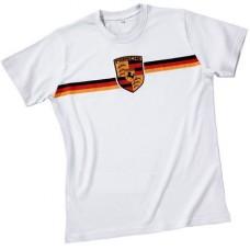 Мужская футболка Porsсhe Design, белая