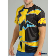 *Мужская футболка Valentino Rossi