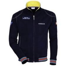 *Мужская куртка (толстовка) Porsсhe Martini Racing