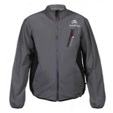 *Серая мужская куртка Citroen Racing