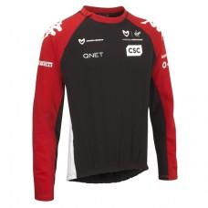 Спортивная мужская кофта Marussia Virgin Racing
