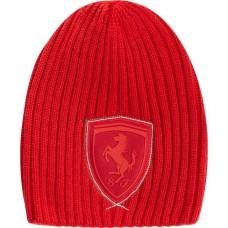 Брендовая спортивная мужская шапка Puma Ferrari