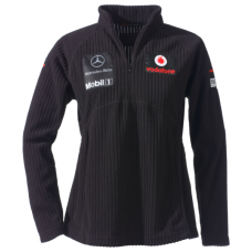 Женская спортивная толстовка McLaren Mercedes & Hugo Boss