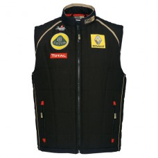 Жилет Team Lotus Renault GP