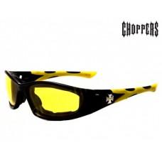 *Очки антифары для водителей, Choppers