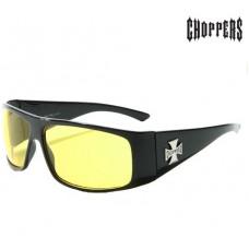 *Водительские очки для ночного вождения, Choppers
