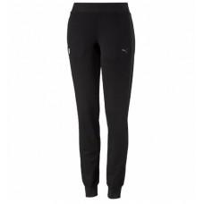 *Женские спортивные брюки PUMA Ferrari, черные