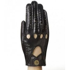Мужские перчатки для вождения автомобиля