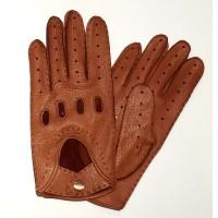 *Мужские перчатки для вождения