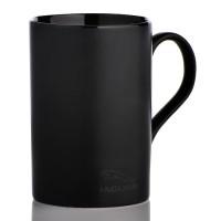 *Керамическая кружка Jaguar Mug Black