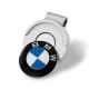 Клипса для кепки с логотипом BMW