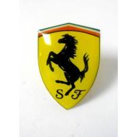 Значок Ferrari