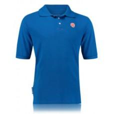 Мужская рубашка-поло McLaren Honda Button, синяя