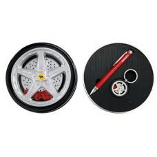 Оригинальная ручка Ferrari в подарочной упаковке