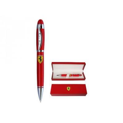 *Подарочная ручка Ferrari Red