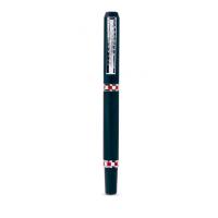Подарочная ручка-роллер Ferrari Roller Trim, чёрный корпус