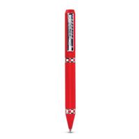 Подарочная шариковая ручка Ferrari Trim, красный корпус