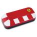 Подарочная шариковая ручка Ferrari Trim, чёрный корпус