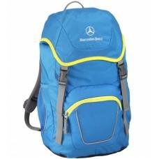 Детский спортивный рюкзак для мальчика, Mercedes-Benz