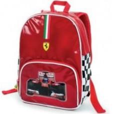 Маленький детский рюкзак Ferrari