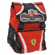 Ортопедический рюкзак для первоклассника, Ferrari