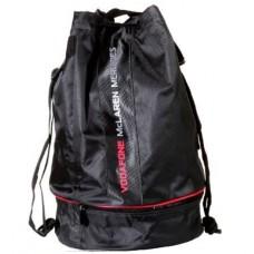 Рюкзак на одной лямке McLaren Mercedes, черный