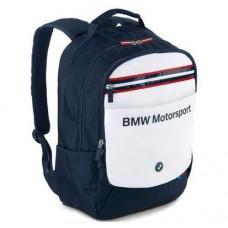 *Спортивный рюкзак BMW Motorsport