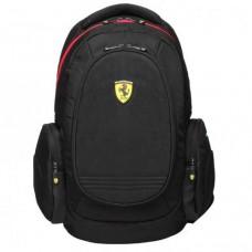 *Спортивный рюкзак Ferrari, черный