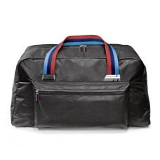 *Дорожная сумка BMW Motorsport Travel Bag, черная