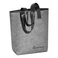 *Женская сумка для покупок Mercedes-Benz