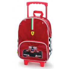 *Детский чемодан Ferrari