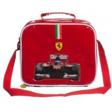 *Ланч Бокс Ferrari
