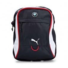 *Маленькая спортивная мужская сумка через плечо, BMW Motorsport
