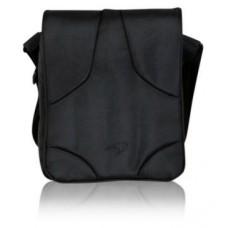*Мужская сумка McLaren Honda, черная