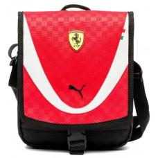 *Небольшая мужская сумка PUMA Ferrari через плечо через плечо