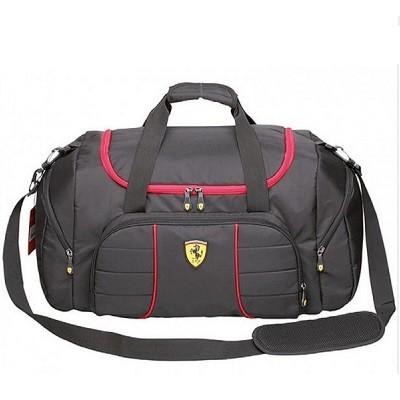 *Спортивная сумка для мужчины Ferrari