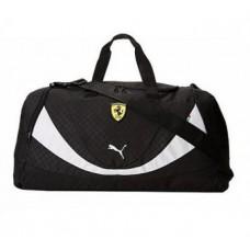 *Спортивная сумка PUMA Ferrari, черная