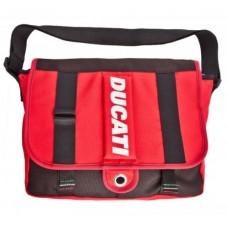 *Сумка Ducati через плечо