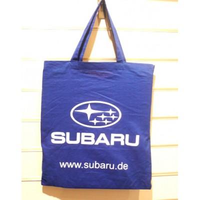 Сумка шоппер Subaru