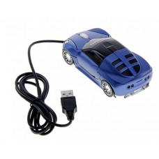 Компьютерная мышь Машинка