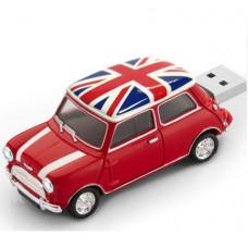 Оригинальная флешка в подарок Mini Cooper