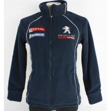 Женская флисовая куртка Peugeot Replica Sport